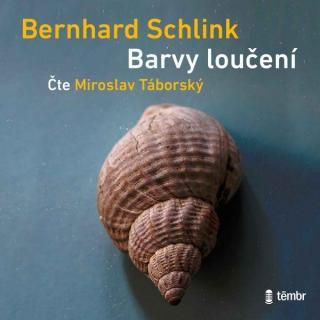 Barvy loučení - Schlink Bernhard [Audio-kniha ke stažení]